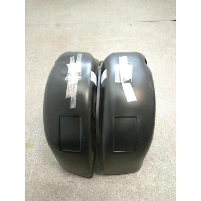 Локеры задние TOYOTA Corolla (Е140/150) 2007-13