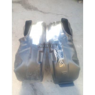 Локеры передние HYUNDAI Solaris 2010-17