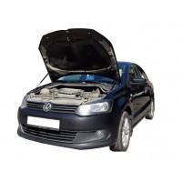 Амортизаторы упоры капота Volkswagen Polo 5 2009-20