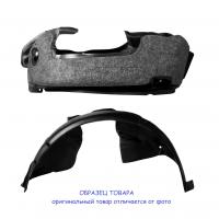 Локеры задние с шумоизоляцией HAVAL F7/F7x 2019-