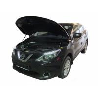 Амортизаторы капота Nissan Qashqai J11 2014-