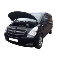 Амортизаторы капота Hyundai H1 Starex 2007-18