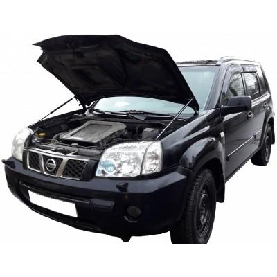 Амортизаторы капота Nissan X-Trail T30 2001-07